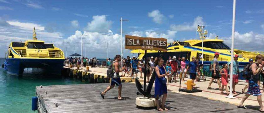 cancun-to-isla-mujeres