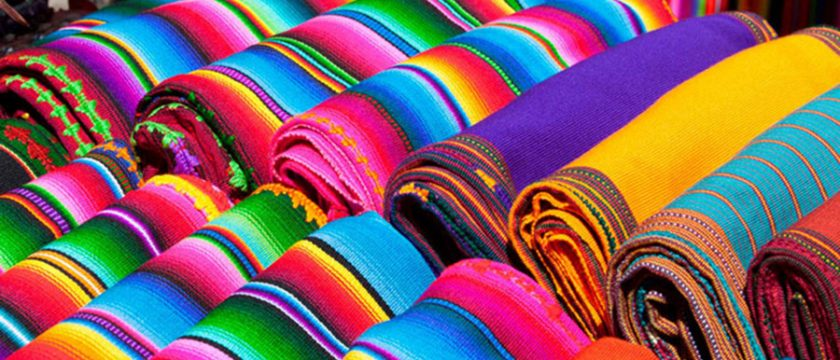 mexican souvenirs and handicrafts