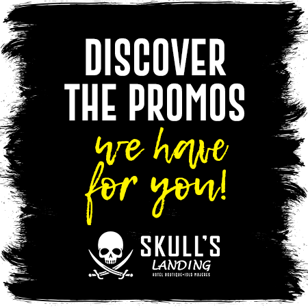 promos skulls landing