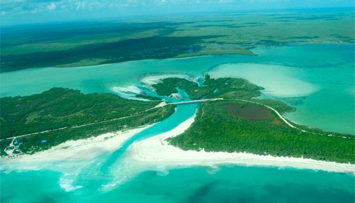 sian kaan riviera maya