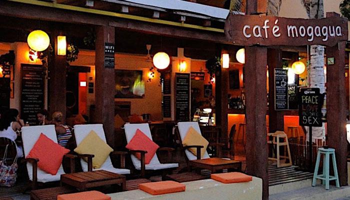Coffee Shops on Isla Mujeres