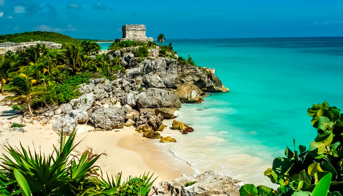 How to get to Tulum from Isla Mujeres